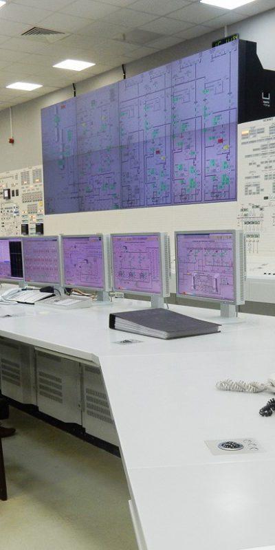 Продукция - АСУТП: БПУ ЛАЭС-2