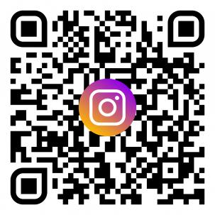 Профсоюз - Молодежный совет: QR Instagram