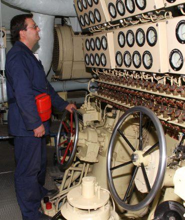Продукция - Испытания транспортных ЯЭУ: Стенд КВ-1