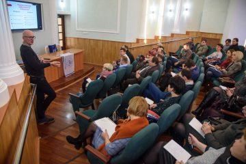 Профсоюз - Молодежный совет: Производственно-массовое направление